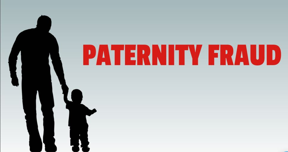 paternity fraud consequences